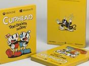 Cuphead édition steelbook disponible commande