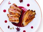 recettes signées alain passard pour repas fêtes