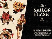 Sailor Flash éphémère Jerry