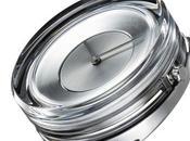 Nouvelle montre ISSEY MIYAKE designée Tokujin Yoshioka
