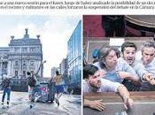 Gouvernement argentin veut passer force puis retraite [Actu]