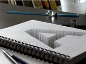 Illusion lettre