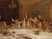 suicide François Vatel château Chantilly