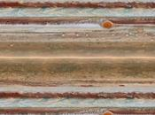 Grande Tache rouge Jupiter sondée Juno