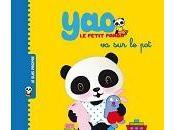 Marie-Hélène Grégoire Chonchon petit panda fête Noël