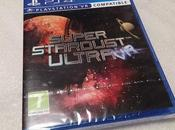 (PS4) Super Stardust Ultra Star Wars Battlefront, Gran Turismo Sport