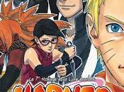 [7BD] Naruto Gaiden Hokage Lune écarlate