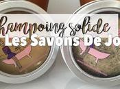 Shampoing solide Savons Joya