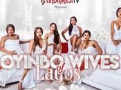 Oyinbo Wives télé-réalité épouses d'hommes blancs Lagos