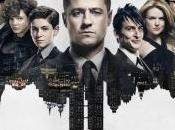Gotham (saison vision l'univers Batman surprend mais rend addict