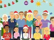 message pour fêtes adhérents l'ADMD: belle année 2018