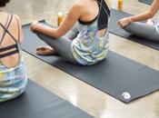 Conseils yoga bien-être avec Cannu