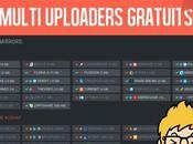 meilleurs sites multi uploaders pour héberger fichiers miroir