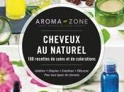 Livre Cheveux naturel chez aroma-zone