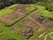 d'Hadrien: nouvelles découvertes Vindolanda