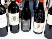Sélection vins pour réveillon