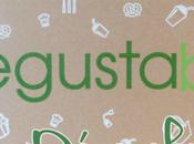 Degustabox Décembre 2017