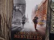 Musée Merveilles Marvels Brian Selznick #Rencontre