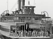 staten island ferry, icône