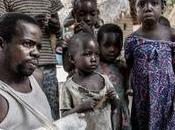 violences inter-communautaires malnutrition Tanganyika