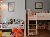 Chambre d'enfant, idées font différence