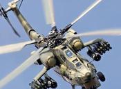 Syrie: Deux pilotes russes tués dans crash d'un hélicoptère