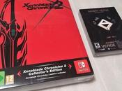 (Switch) Xenoblade Chronicles collector Axiom Verge Multiverse Edition