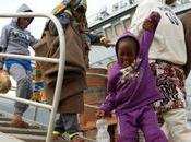 arrivées migrants côtes italiennes reculé d'un tiers