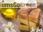 Mums Green passe savon solide