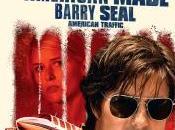 [Test Blu-ray Barry Seal American Traffic