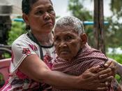 Cambodge l'incroyable retrouvaille après plus séparation