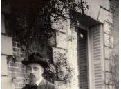 Rainer Maria Rilke trépidants nous sommes…