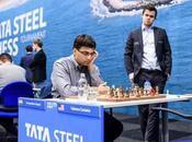 Tata Steel Chess 2018 ronde mardi 13h30