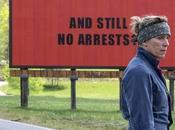 Billboards outside Ebbing, Missouri (Ciné)