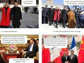 tribulations d'un macron chine