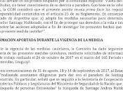 CIDH lève alerte l'Argentine dans l'affaire Maldonado [Actu]