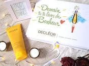 l'aromathérapie pour peaux mixtes grasses test avec Décléor