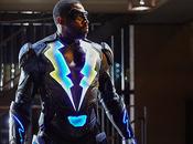 Audiences Mardi 16/01 Début correct pour Black Lightning, Flash stable