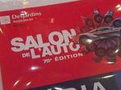 Salon International l'Auto Montréal 2018 Tous dévoilements