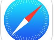 trucs savoir Safari pour iPhone iPad
