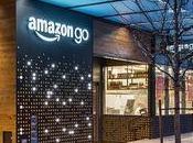Amazon ouvre premier supermarché intelligent sans caisses États-Unis (Amazon