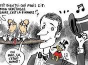 Macron reçoit plus grands dirigeants planète
