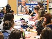 Jean-Philippe Chabrillangeas rencontre lycéens