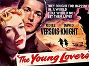 Évasion Young Lovers, Anthony Asquith (1954)