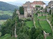 trois saisons monde Château-Chalon