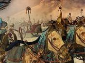 Rois Tombes arrivent dans Total Warhammer