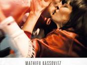 SPARRING avec Mathieu Kassovitz Janvier Cinéma #SPARRING