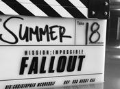 Cruise arrive Instragram pour dévoiler titre nouveau Mission Impossible #MissionImpossible #Fallout