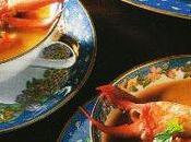 Crème homard poivre Sichuan
