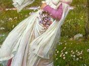"""""""Les tulipes leur heure gloire meurent, elles laissent tomber leurs pétales comme dents."""" servante écarlate"""